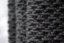 Fiber Fanatic / Crochet/knitting