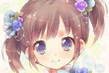 anime<3