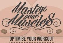 Fitness Charts / Workout charts