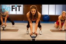 Fitness Videos / Fitness workout videos
