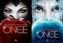 once upon a time / # Jennifer Morrison #Lana Parilla #Ginnifer Goodwin #Robert Carlyle # Meghan Ori #Robby Kay...