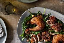 Chickity chicken recipes
