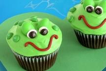 Cupcakes! / by Kim Martin Friedman