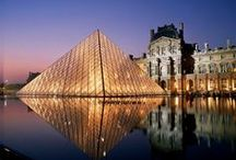 Favorite Museums / We seek out great museums where ever we travel to...