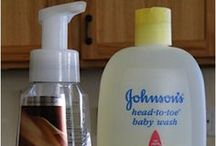 home cleaning solutions