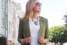 My Style / by Anneli Hidalgo