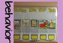 behavior in primary grades
