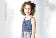 Designer Partywear for Kids Girls / Adorable Indian wear outfits for your little girl.
