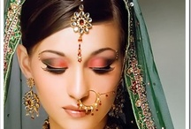 Bridal Diary / Indian #bride and her #accessories