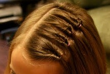 Hair and nail Ideas / by Brian Coyle