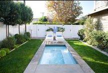 outdoor spaces i covet & gardening goodness / by Jen Deibert