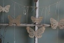 LoVe for Shabby Chic  / by mandy lewis
