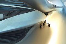 Amazing Architecture / by Anneli Hidalgo