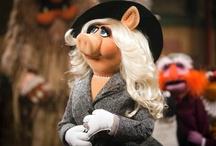 Puppets&cartoons