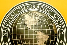 National Geographic Society / by Misty Brown
