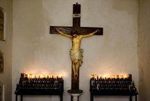 : sanctuary : / faith, worship, and beauty / by Janeen Farrell