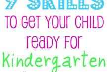 KID EDUACATIONAL / Garvey inspired educational board!