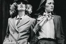 Vintage looks / by Anneli Hidalgo