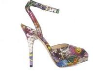 Shoes - my not so secret love! / by Kelly Rankin