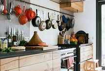 Kitchen / by Anneli Hidalgo