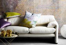 Living room / by Anneli Hidalgo