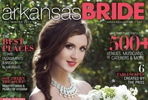 Fall/Winter 2013 Issue / by Arkansas Bride Magazine