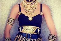 Fashionista / by Shanel Lopez