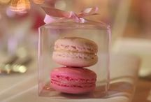 Macaron / Macaron colours, flavours and style.  / by Lozz Staf