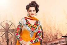 Party Salwar Suits