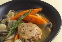low carb meals,  / chicken, pork, beef
