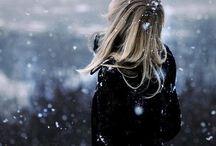 Winter time / by Anneli Hidalgo