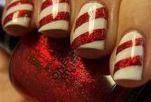 Nails / Nail Designs To Try / by Stephanie