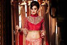 Exotic Wedding Wear