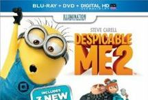 Select Blu-ray / Digital / DVD Releases - December 10, 2013