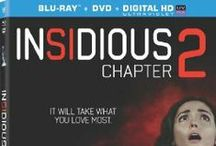 Select Blu-ray Disc / Digital DVD Releases - December 24, 2013
