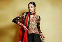 Flamboyant Collections !  / by Cbazaar - Delivering Happiness