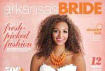 Spring/Summer 2014 Issue of Arkansas Bride / by Arkansas Bride Magazine