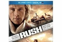 Select Blu-ray / Digital HD / DVD Releases - January 28, 2014