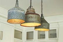 Interior Design / Interior design inspiration  / by Lozz Staf