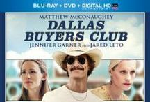 2/4/14 - Select Blu-ray / Digital HD / DVD Releases