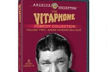 2/18/14 - Warner Archive Releases
