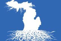 Love of Michigan