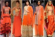 Trend Alert / Indian Ethnic wear Trend Spotting ! Shop the latest trends exclusively at cbazaar.com / by Cbazaar - Delivering Happiness