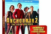4/1/14 - Select Blu-ray / Digital HD / DVD Releases