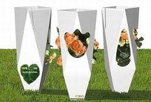 Plant or flower packaging