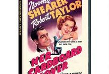4/1/14 - Warner Archive Releases