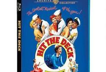 4/22/14 - Warner Archive Releases