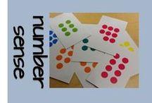 •number sense in primary grades• / We need number sense in K-2!