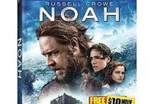 7/29/14 - Select Blu-ray Disc / Digital HD / DVD Releases