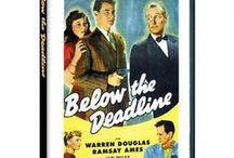 7/22/14 - Warner Archive Releases